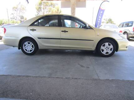 2004 Toyota Camry Sedan Beaconsfield Fremantle Area Preview