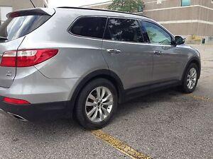 2013 Hyundai Santa Fe XL Luxury(7Seater)AWD,Leather,Panoroof