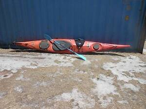 2 kayaks for sale . Torbay Albany Area Preview