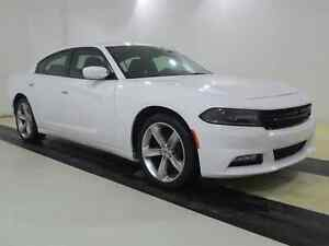 2017 Dodge Charger SXT | NAVI | SUNROOF | REMOTE START | HEATED