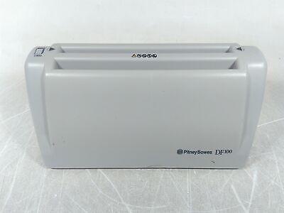 Pitney Bowes Martin Yale Df100 Pb Fd10 Desktop Letter Folder No Power Supply