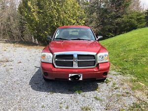 2006 Dodge Dakota ST 177k 4x4 v6