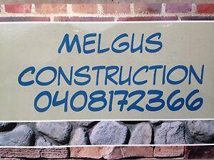Melgus construction Ipswich Ipswich City Preview