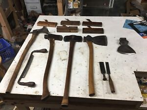 Wanted !!!!! ANTIQUE TOOLS !!!