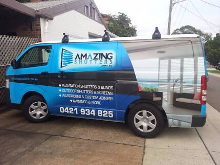 Car Signage, Vehicle Wrapping, Trailer Wraps, Shop Signs