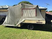 Cub camper Yanchep Wanneroo Area Preview