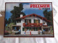 Neu Faller 232234-1//160 N Pension Edelweiß