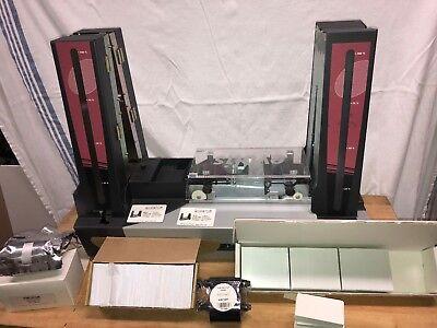 Evolis Quantum Dual Sided Id Card Printer