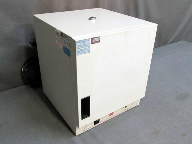 Lab-Line Model 120 Bench Lab Incubator Oven