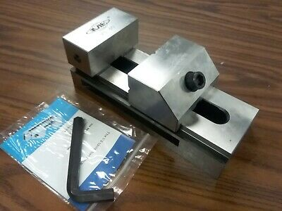 4x9-14 Tool Makers Precision Screwless Vise 705-04 - New