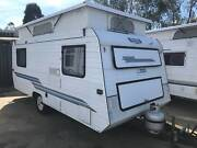 1994 Roma Eclipse- Single Beds - Light to tow Nar Nar Goon North Cardinia Area Preview