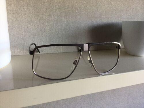 Herrengestell Brille Gestell 90er Neu alter Lagerbestand Vintage Cool