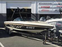 2002 Malibu Wakesetter LXi with Indmar 330HP - IN STOCK NOW! Boondall Brisbane North East Preview
