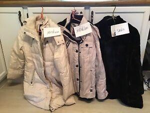Manteau de femme