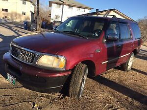 3000$ New Safety 97 Ford Expedition Xlt