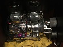 Weiand 6/71 blower like new Sunbury Hume Area Preview