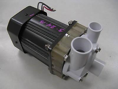 S-0730  Hoshizaki Pump Assy Motor M91x60s201 Model S0730