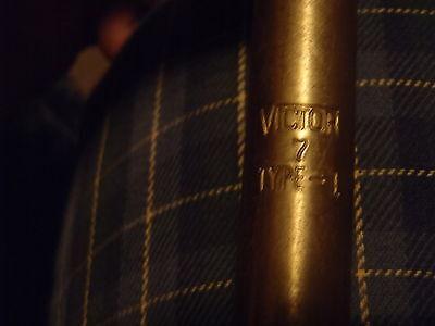 Victor 7 Type 1 Torch Tip Welding Brazing Soldering Oxy Acetylene New