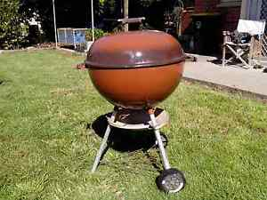Weber kettle with accessories Renmark North Renmark Paringa Preview