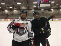 Hockey this Week. Players Wanted