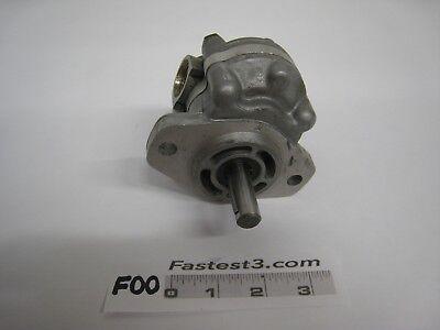 Parker Hannifin Hydraulic Motor D09aa1a