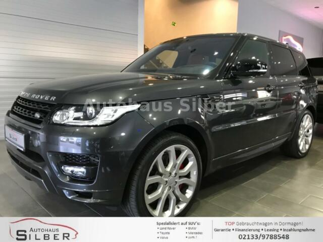 Land Rover RR Sport SDV6 Autobiogr. Dyn. SoftClose/HUD/Pano