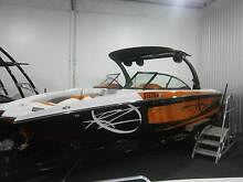 TIGE RZ4 WAKE BOAT Mildura Centre Mildura City Preview