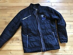 Bauer Bubble Jacket. Youth L.