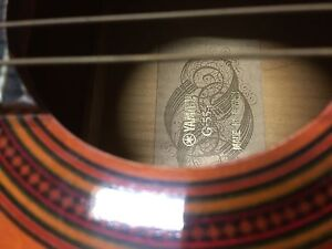 Yamaha Electric Acoustic Cambridge Kitchener Area image 4