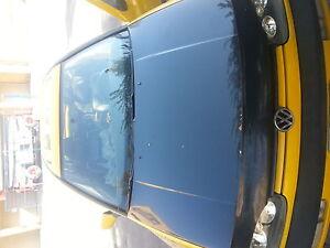 1994 Volkswagen GTI Coupe (2 door)