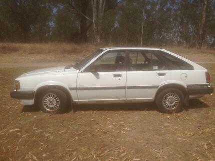 1983 Rover Quintet $180 Honda accord