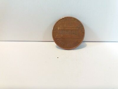 1 Cent USA 1977