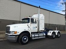 Ford Ltl aeromax prime mover Lara Outer Geelong Preview