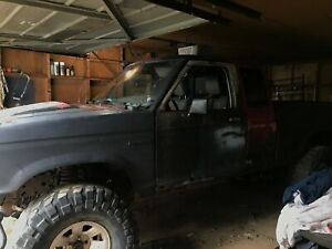 Looking for something to trade for a mudtruck