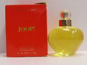 Joop All About Eve by Joop For Women 4.2 oz Eau de Parfum Spray Rare