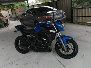 2015 CFMOTO 650 RWC 3567KMS $3300 ONLY PHONE CALLs Nerang Gold Coast West Preview