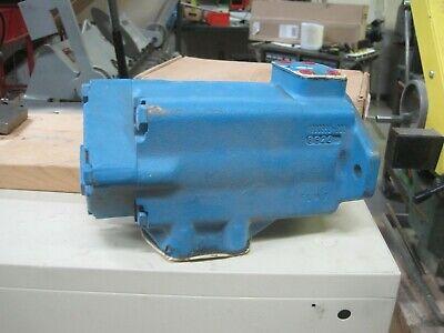 Vickers Eaton 2520vq21a11 Hydraulic Vane Pump