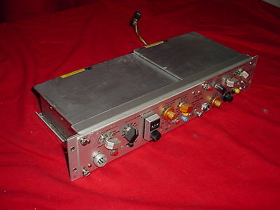 Grass 7p1-f Dc Driver Amplifier Low Level Dc Pre- Amplifier