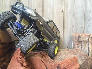 Rc Tamiya cr01 Mernda Whittlesea Area Preview