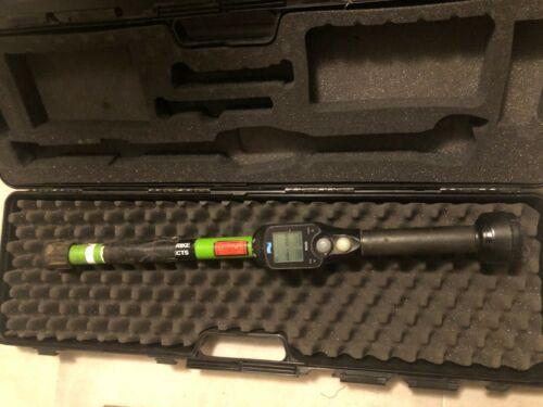Allflex RS420-60 Stick Reader w/ Case (#2)