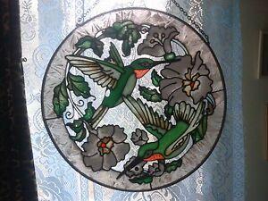 Hand Painted Glass - Skierbieszów, Polska - Hand Painted Glass - Skierbieszów, Polska