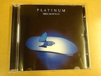 CD / MIKE OLDFIELD - PLATINUM