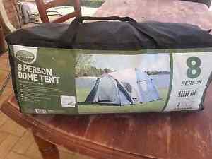 8 person/man tent Jackeroo Thornlie Gosnells Area Preview