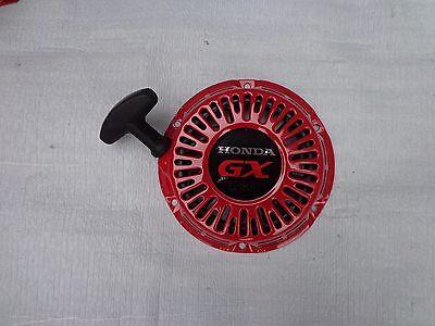 Honda genuine recoil 28400-Z4M-003ZA GX120 mower engine