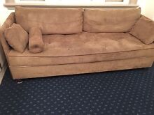 Lounge / guess bed (single) Strathfield Strathfield Area Preview