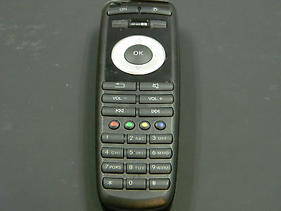 MERCEDES BENZ ML DVD REAR Entertainment Remote Control REAR SEAT A2128200097