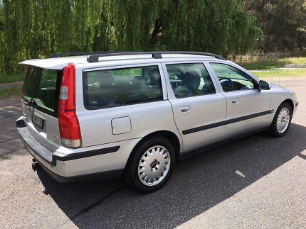 2001 Volvo V70 2.4 Turbo
