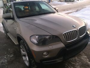 2007 BMW X5 4.8 Crossover