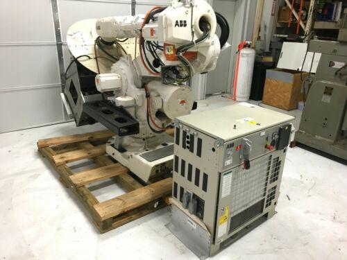 ABB IRB 6600 M2000 Robot