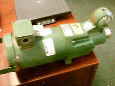 Lightnin Mixer Motor 272881psp 13hp 115230v 6.63.3a 1800rpm Used